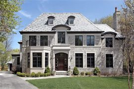 Luxury Toronto Home